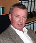 Prof. Dr. Heinrich Pehle