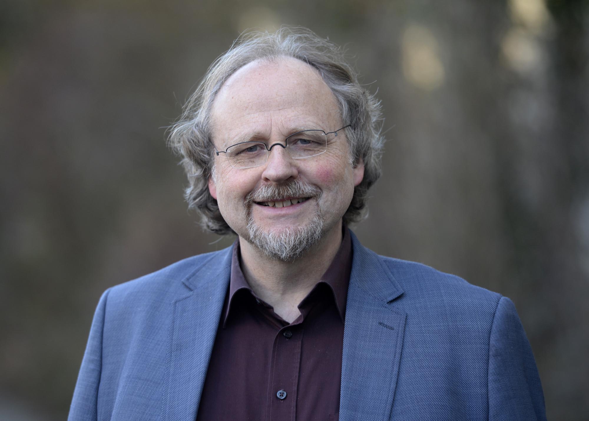 Prof. Dr. Dr. h.c. Heiner Bielefeldt