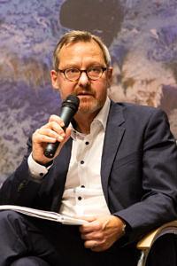Prof. Dr. Michael Krennerich