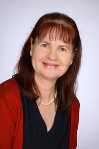 Christine Scharf