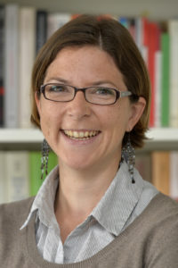 Silvia Krönig