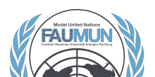 "Towards page ""Model UN FAUMUN"""