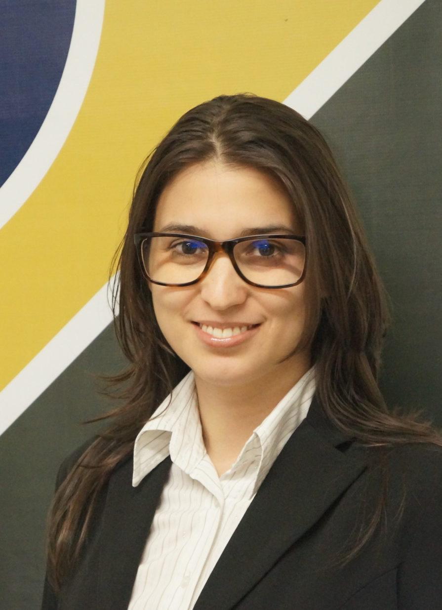 Aline Alencar