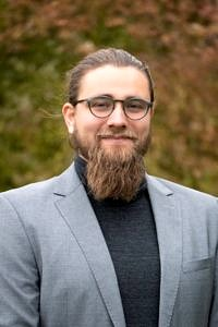 Erik Vollmann, M.A.