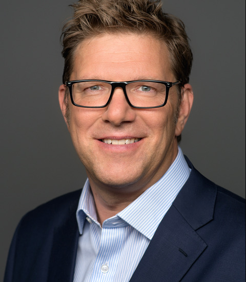 Prof. Dr. Marco Bünte